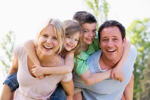 ครอบครัวสุขสันต์ สร้างง่ายๆ ด้วยตัวคุณและคนในบ้านแบบง่ายๆ
